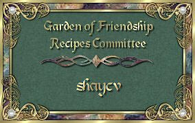 GOF Recipes